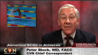 Outcomes in Athletes with Marked ECG Repolarization Abnormalities